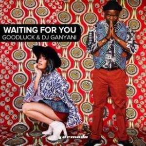 DJ Ganyani X Goodluck - Waiting For You